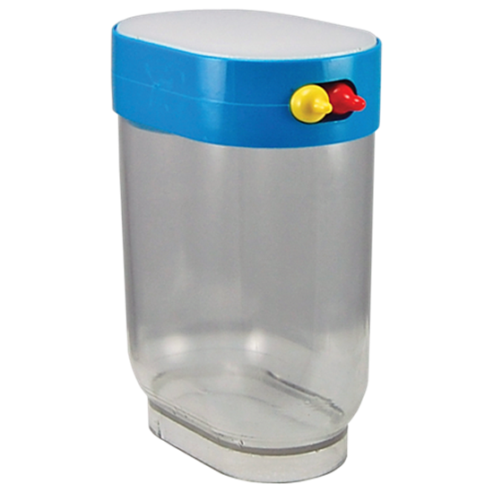 Picture of Disposable Waste Canister