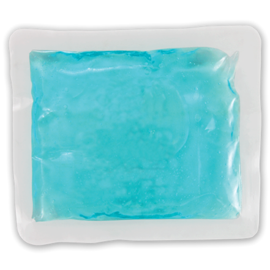 Picture of Non-Personalized Square Gel Packs