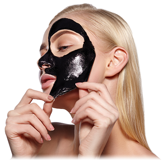 Picture of Clarifying Charcoal Mask