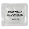 Picture of Personalized Square Gel Packs