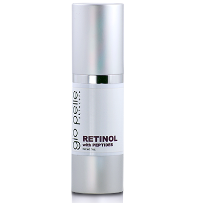 Picture of Retinol with Peptides