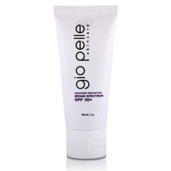 Picture of Advanced Protection Broad Spectrum SPF 30+ Sunblock