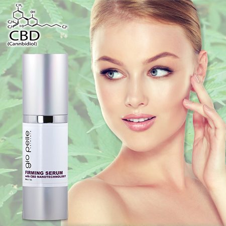 Picture for category CBD Skin Care Products